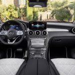 Noul Mercedes-Benz GLC Coupe (1)