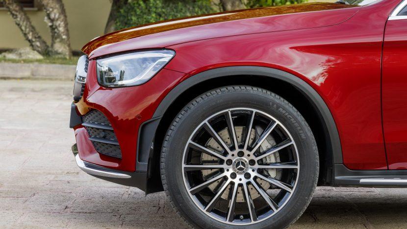 Noul Mercedes-Benz GLC Coupe (11)