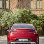 Noul Mercedes-Benz GLC Coupe (2)
