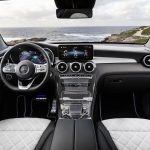 Noul Mercedes-Benz GLC Coupe (21)
