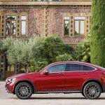 Noul Mercedes-Benz GLC Coupe (3)