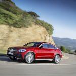 Noul Mercedes-Benz GLC Coupe (8)