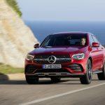 Noul Mercedes-Benz GLC Coupe (9)