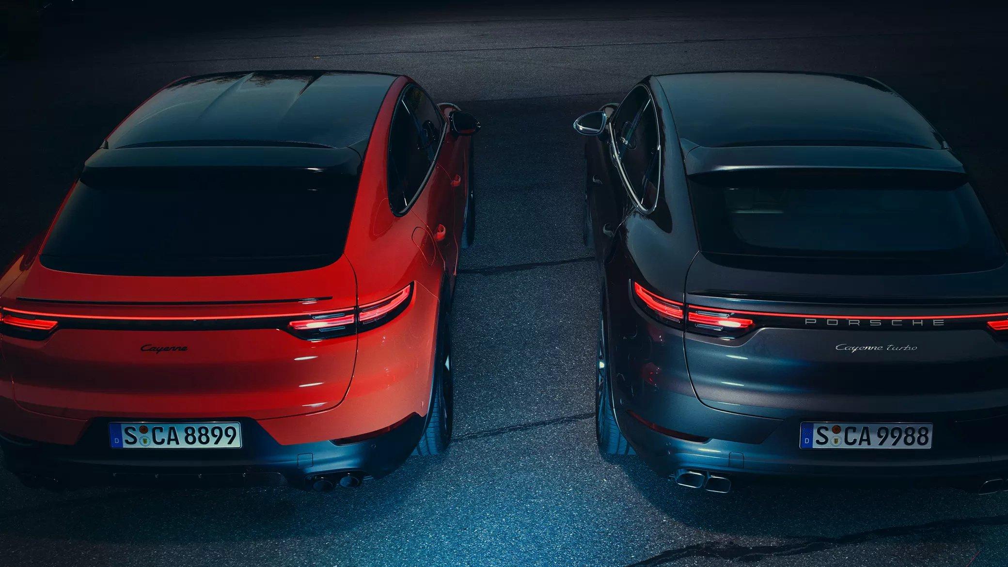 Noul Porsche Cayenne Coupe (12)
