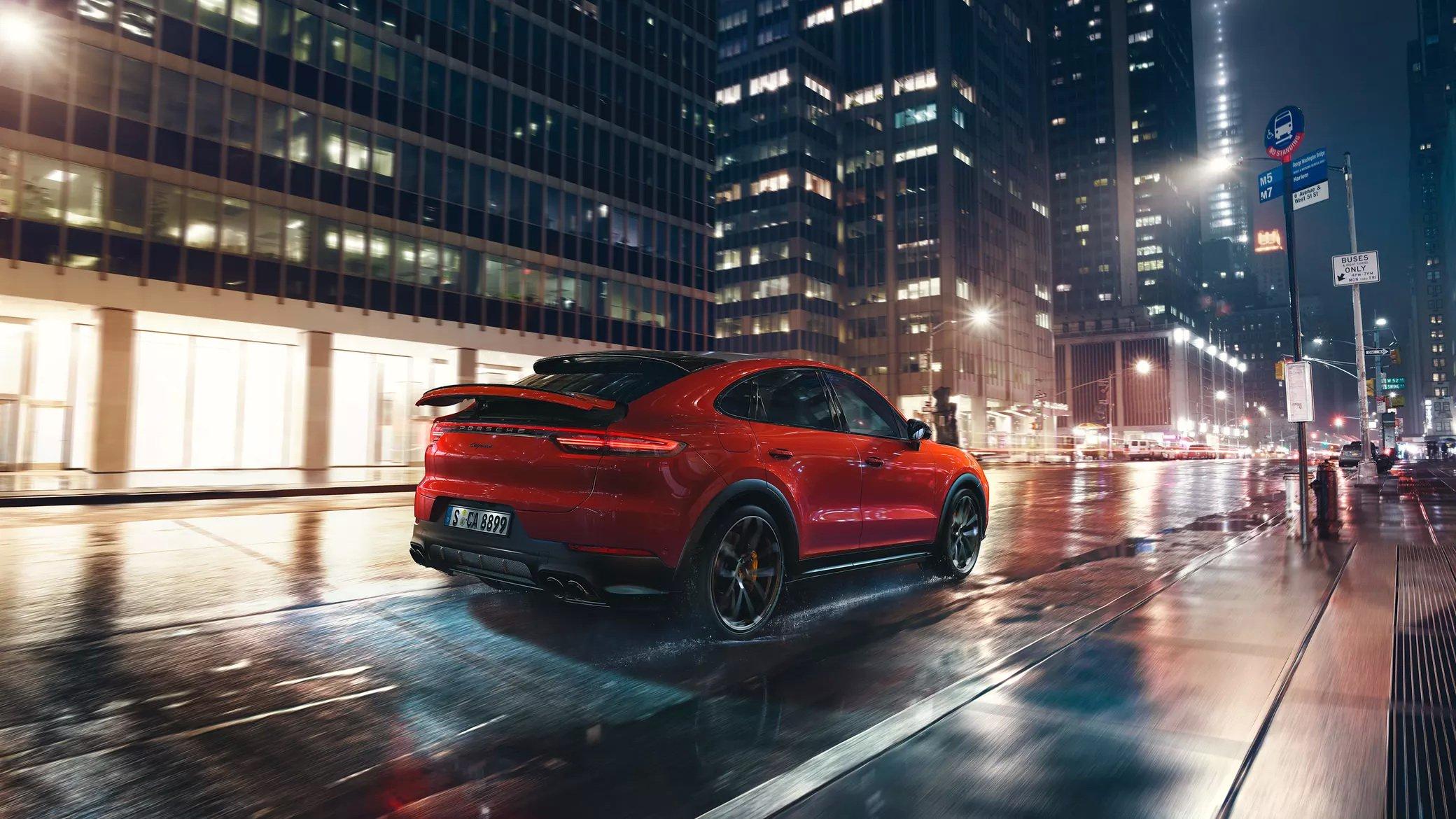 Noul Porsche Cayenne Coupe (22)