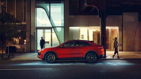 Prețuri Porsche Cayenne Coupe. Cât costă în România?