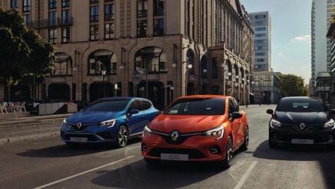 Geneva 2019:  Noul Renault Clio – Informații și fotografii oficiale