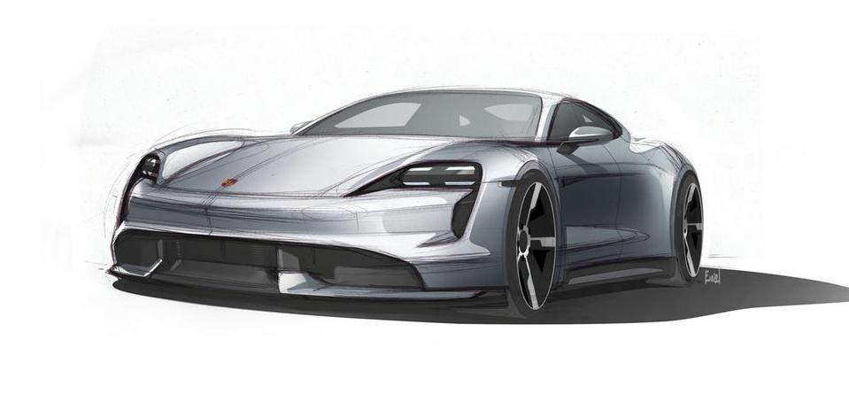 Porsche Taycan (1)