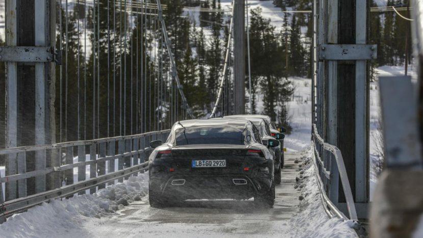 Porsche Taycan (3)