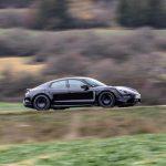 Porsche Taycan spionaj (1)