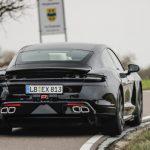 Porsche Taycan spionaj (4)