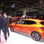 Renault Clio (2)