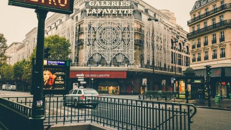 Câteva motive pentru a vizita Franța