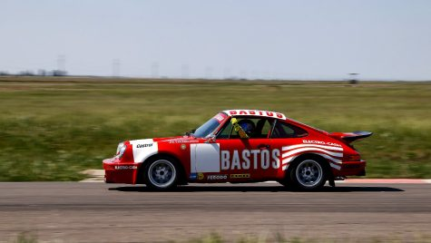 Romanian Retro Racing: Start în campionatul cu cele mai frumoase automobile din România