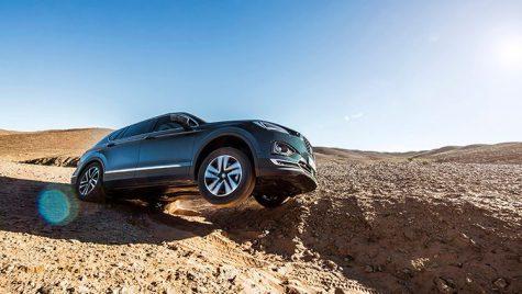 Prețuri SEAT Tarraco în România. De la cât pornește SUV-ul cu 7 locuri?