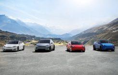 Ce înseamnă denumirile modelelor Tesla împreună?