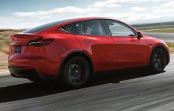 Noua Tesla Model Y – Informații și fotografii oficiale