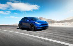 Tesla își deschide uzină în Germania pentru a produce Model Y