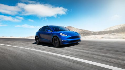 Fabrica Tesla din Germania va produce anual 500.000 automobile electrice
