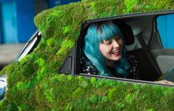 Câte persoane au călătorit cu Uber GREEN în primul an?