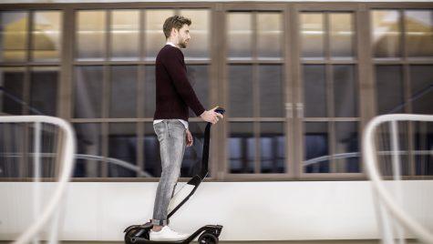 Geneva 2019: VW cityskater – Cât va costa alternativa la Segway