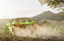 Geneva 2019: VW ID Buggy – Informații și fotografii oficiale