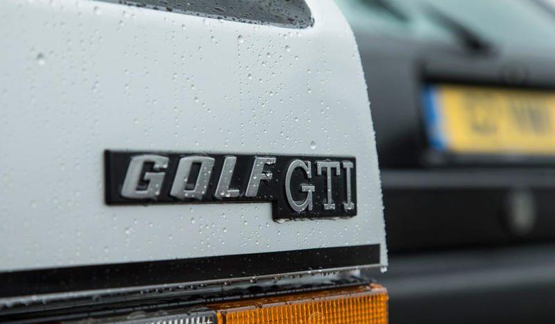Volkwagen Golf (4)