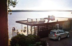 Volvo XC90, un SUV spațios și versatil pentru familia ta