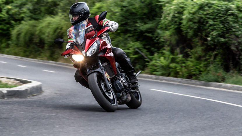 Yamaha-Tracer RABLA motociclete