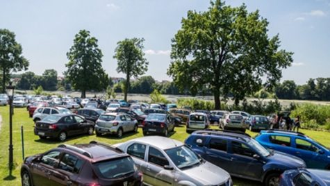 Producţia uzinei Dacia a depăşit 32.000 de vehicule în februarie 2019