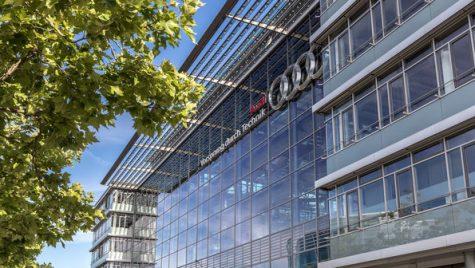 Audi a livrat 119,800 de automobile premium în luna Februarie