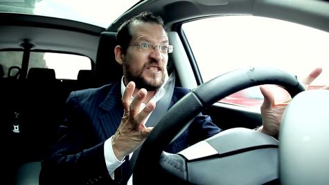 Proiect: Șoferii aleg durata de suspendare a permisului auto