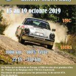Romania Historic Gravel Rally 2019