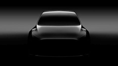 Tesla Model Y e pe drum. Când va fi prezentată noua electrică?