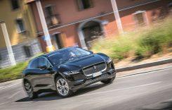 Test Jaguar I-Pace. În România de la 77.945 euro