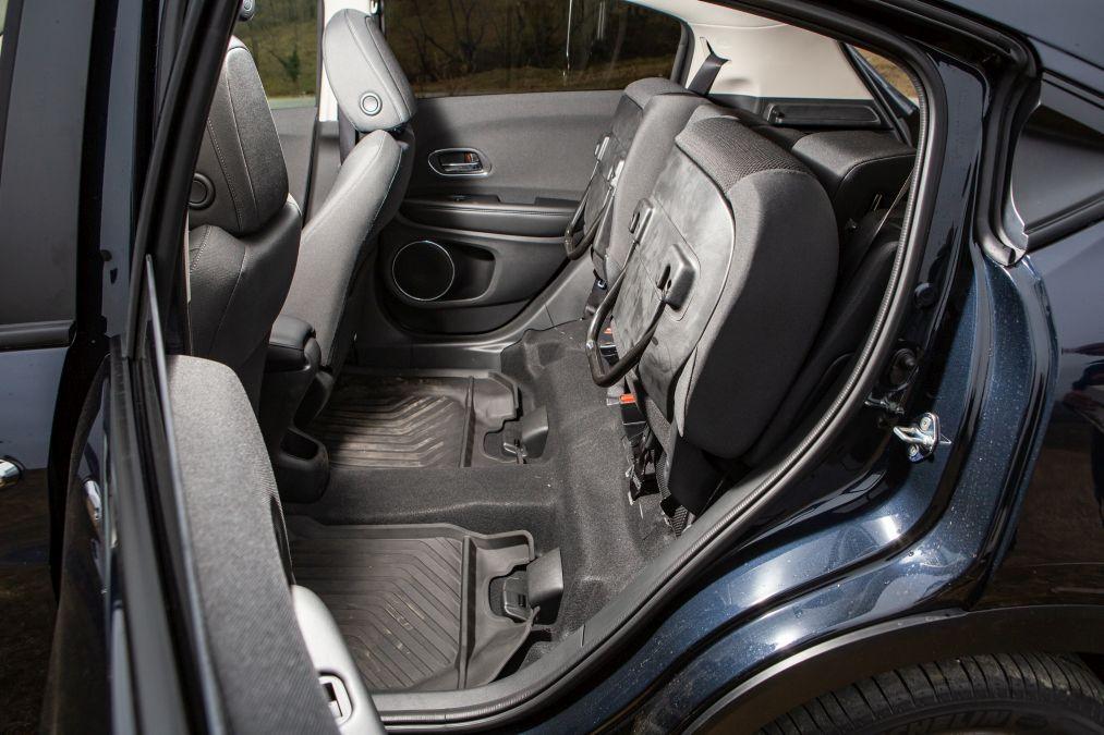 test drive Honda HR-V (18)