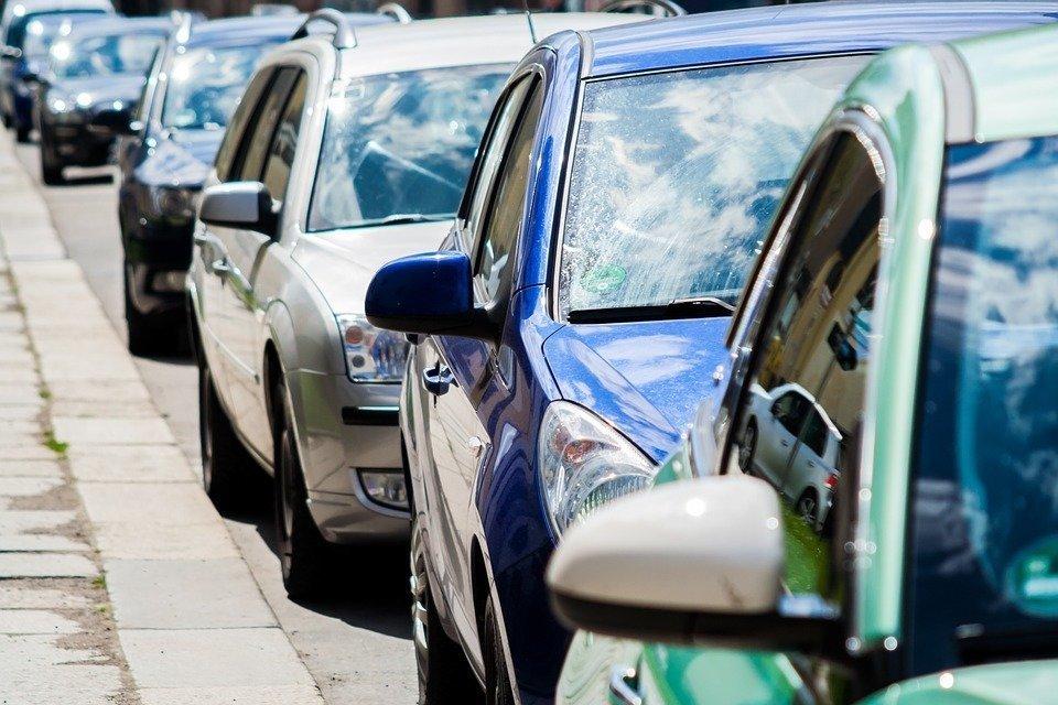 câte mașini sunt în România
