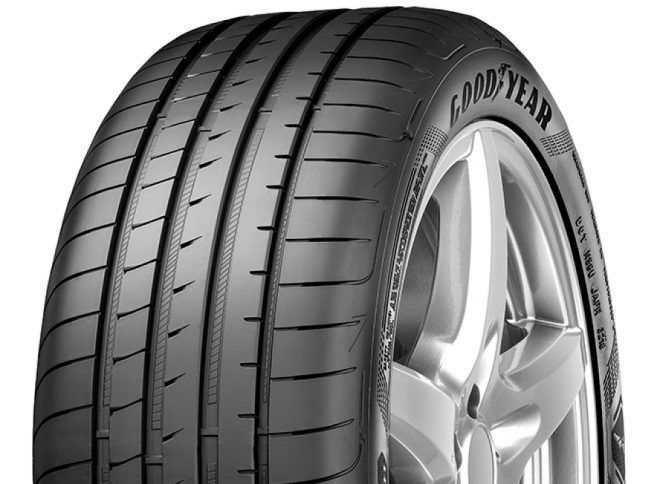 Goodyear - Eagle F1 Asymmetric 5