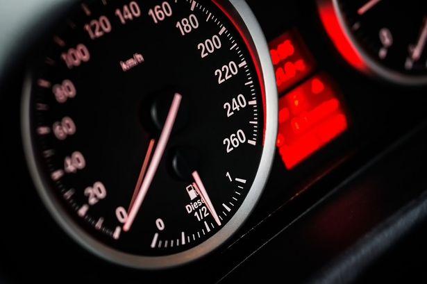 limita de viteză