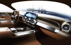 Mercedes-Benz GLB: prima piesă din puzzle