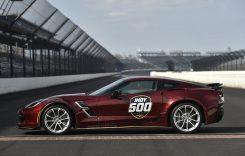 Corvette Grand Sport va fi maşina oficială pentru Indianapolis 500