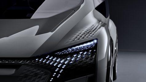 Audi la Auto Shanghai 2019