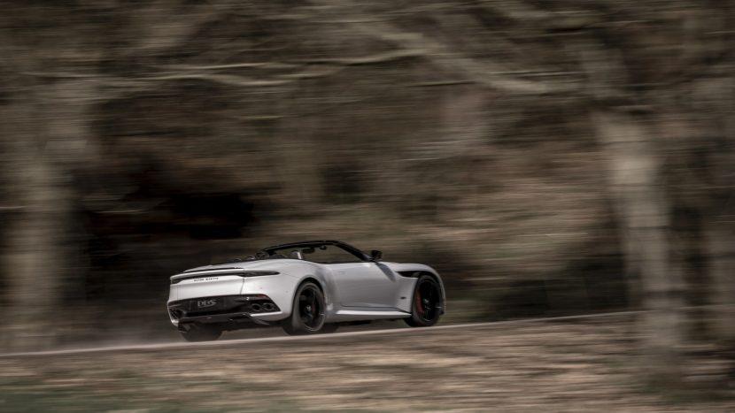 Aston Martin DBS Superleggera Volante (1)