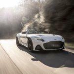 Aston Martin DBS Superleggera Volante (9)