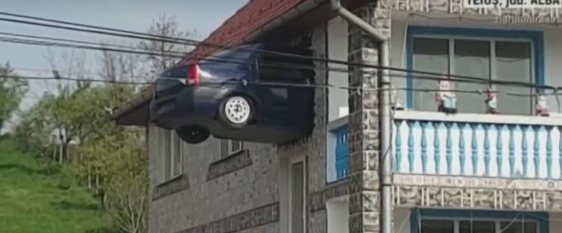 B1 Dacia Logan