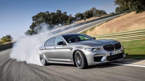 O invenție BMW pune fanii pe jar. E ideea unui român!