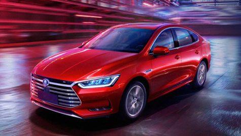 Shanghai 2019 – Producătorul auto care îi sperie pe granzii europeni
