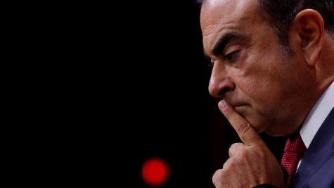 Dragnea din industria auto – Carlos Ghosn a făcut cheltuieli personale pe banii de la Renault și Nissan