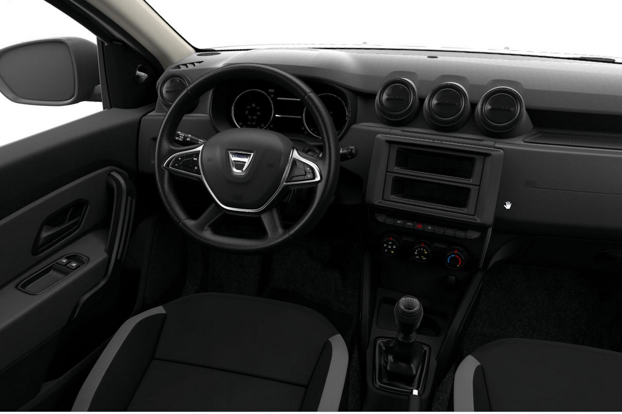 Dacia Duster francezi (1)