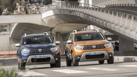 Dacia Duster – Francezii au găsit puncte slabe și puncte forte
